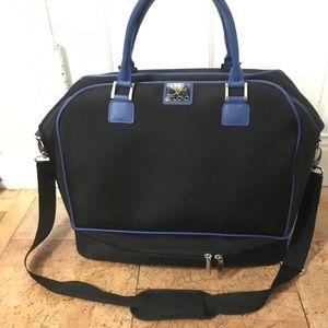 Diane Von Furstenberg Weekender Bag